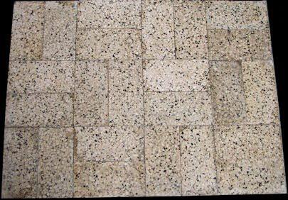 Antiche piastrelle in graniglia - Piastrelle di marmo ...