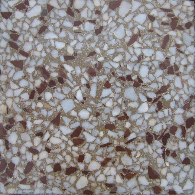 Piastrelle di graniglia di altre piastrelle o cementine for Piastrelle graniglia